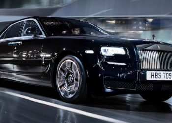 most luxurious car in the world